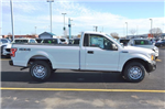 2018 F-150 Regular Cab 4x4 Pickup #18F168 - photo 7