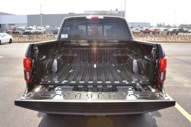 2018 Ford F-150 SuperCrew Cab 4x4, Pickup #W6633 - photo 8