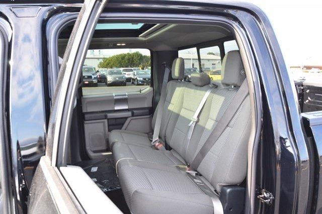 2018 Ford F-150 SuperCrew Cab 4x4, Pickup #W6633 - photo 16
