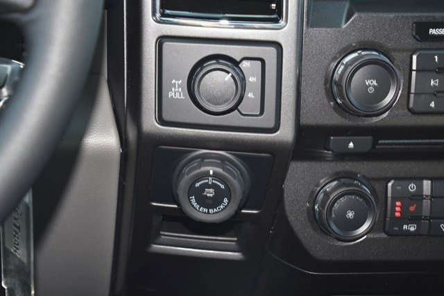 2018 Ford F-150 SuperCrew Cab 4x4, Pickup #W6633 - photo 27