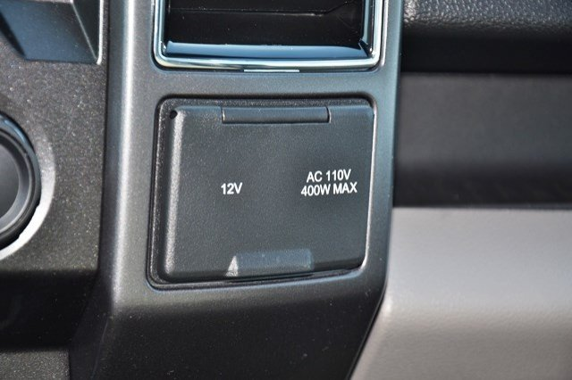 2018 Ford F-150 SuperCrew Cab 4x4, Pickup #W6633 - photo 29