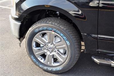 2018 Ford F-150 SuperCrew Cab 4x4, Pickup #W6633 - photo 9