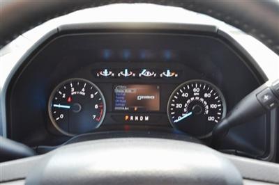 2018 Ford F-150 SuperCrew Cab 4x4, Pickup #W6633 - photo 21