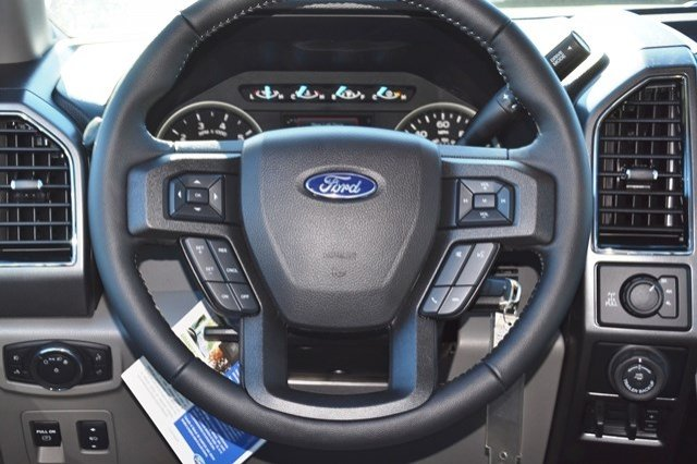 2018 F-150 Crew Cab 4x4 Pickup #18F195 - photo 21