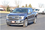 2018 F-150 Crew Cab 4x4 Pickup #18F195 - photo 3