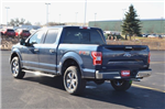 2018 F-150 Crew Cab 4x4 Pickup #18F195 - photo 2