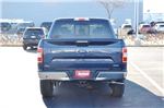 2018 F-150 Crew Cab 4x4 Pickup #18F195 - photo 5