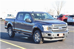 2018 F-150 Crew Cab 4x4 Pickup #18F195 - photo 8