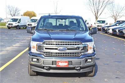 2018 F-150 Crew Cab 4x4, Pickup #18F205 - photo 9