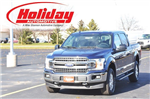 2018 F-150 Crew Cab 4x4, Pickup #18F205 - photo 1
