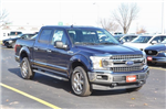 2018 F-150 Crew Cab 4x4, Pickup #18F205 - photo 8