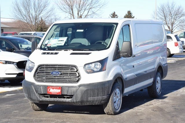2018 Transit 250 Low Roof, Cargo Van #18F209 - photo 4