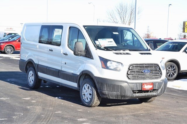 2018 Transit 250 Low Roof, Cargo Van #18F209 - photo 9