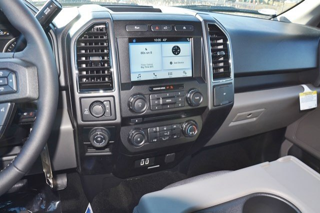 2018 F-150 Crew Cab 4x4 Pickup #18F212 - photo 23