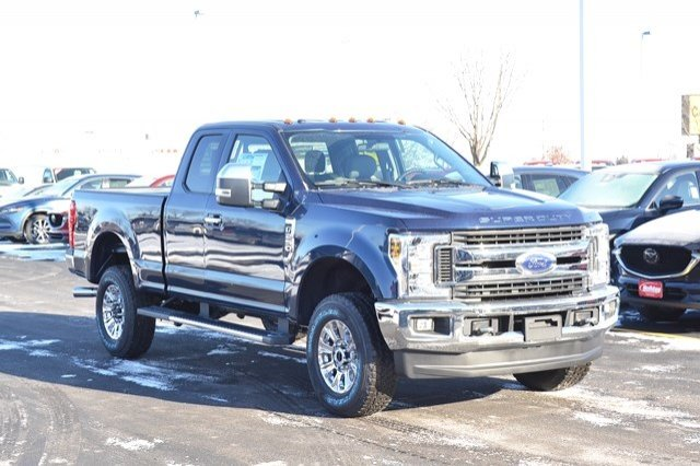 2018 F-250 Super Cab 4x4, Pickup #18F232 - photo 8