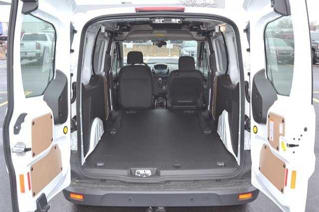 2018 Transit Connect, Cargo Van #18F254 - photo 2
