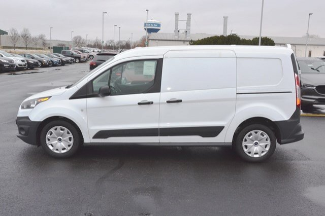 2018 Transit Connect, Cargo Van #18F254 - photo 4