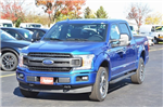 2018 F-150 Crew Cab 4x4, Pickup #18F27 - photo 3