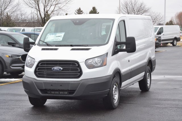 2018 Transit 250 Low Roof, Cargo Van #18F284 - photo 3