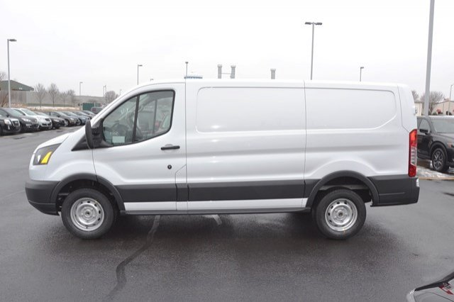 2018 Transit 250 Low Roof, Cargo Van #18F284 - photo 4