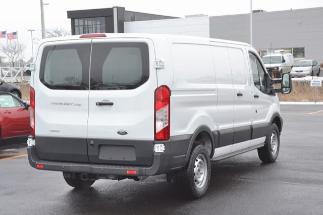 2018 Transit 250 Low Roof, Cargo Van #18F284 - photo 7