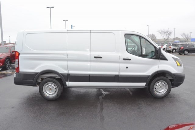 2018 Transit 250 Low Roof, Cargo Van #18F284 - photo 8