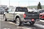 2018 F-150 Crew Cab 4x4, Pickup #18F291 - photo 2