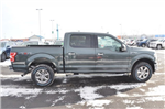 2018 F-150 Crew Cab 4x4, Pickup #18F291 - photo 7