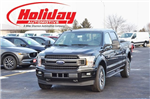 2018 F-150 Crew Cab 4x4, Pickup #18F309 - photo 1