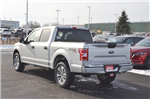 2018 F-150 Crew Cab 4x4, Pickup #18F310 - photo 2