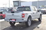 2018 F-150 Crew Cab 4x4, Pickup #18F310 - photo 6