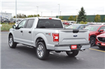 2018 F-150 Crew Cab 4x4 Pickup #18F36 - photo 2