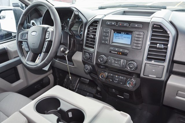 2018 F-150 Regular Cab 4x4, Pickup #18F404 - photo 18