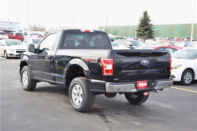 2018 F-150 Regular Cab 4x4, Pickup #18F404 - photo 2
