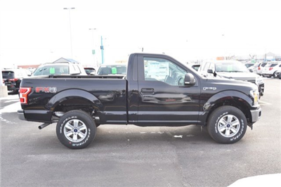 2018 F-150 Regular Cab 4x4, Pickup #18F404 - photo 7