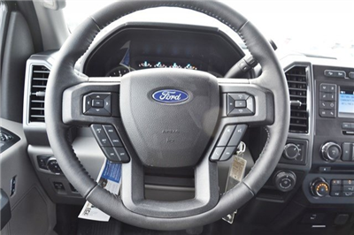2018 F-150 Regular Cab 4x4, Pickup #18F404 - photo 19