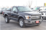 2018 F-150 Regular Cab 4x4, Pickup #18F404 - photo 8