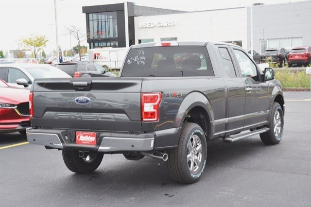 2018 F-150 Super Cab 4x4, Pickup #18F42 - photo 6