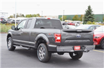 2018 F-150 Super Cab 4x4, Pickup #18F42 - photo 2