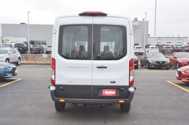 2018 Transit 250 Medium Roof, Cargo Van #18F503 - photo 6