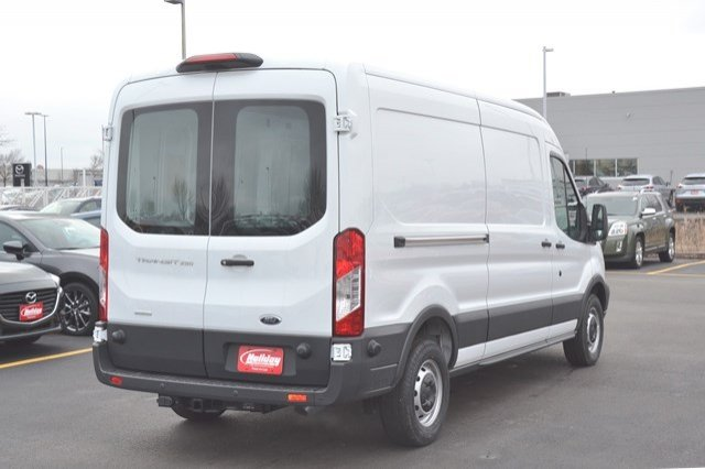 2018 Transit 250 Medium Roof, Cargo Van #18F503 - photo 7