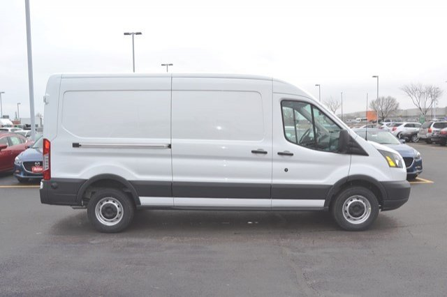 2018 Transit 250 Medium Roof, Cargo Van #18F503 - photo 8