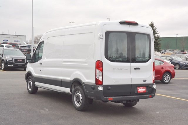 2018 Transit 250 Medium Roof, Cargo Van #18F503 - photo 5