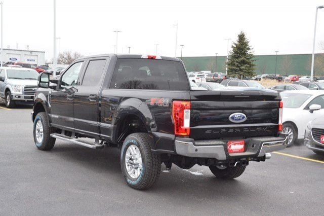 2018 F-250 Crew Cab 4x4,  Pickup #18F581 - photo 2