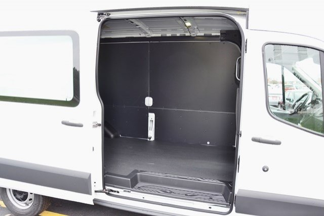 2018 Transit 250 Cargo Van #18F59 - photo 14