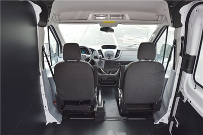2018 Transit 250 Cargo Van #18F59 - photo 16