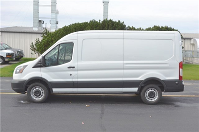 2018 Transit 250 Cargo Van #18F59 - photo 4