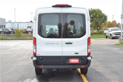2018 Transit 250 Cargo Van #18F59 - photo 6