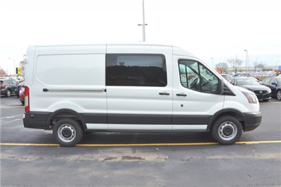 2018 Transit 250 Cargo Van #18F59 - photo 8