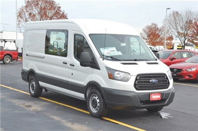 2018 Transit 250 Cargo Van #18F59 - photo 9